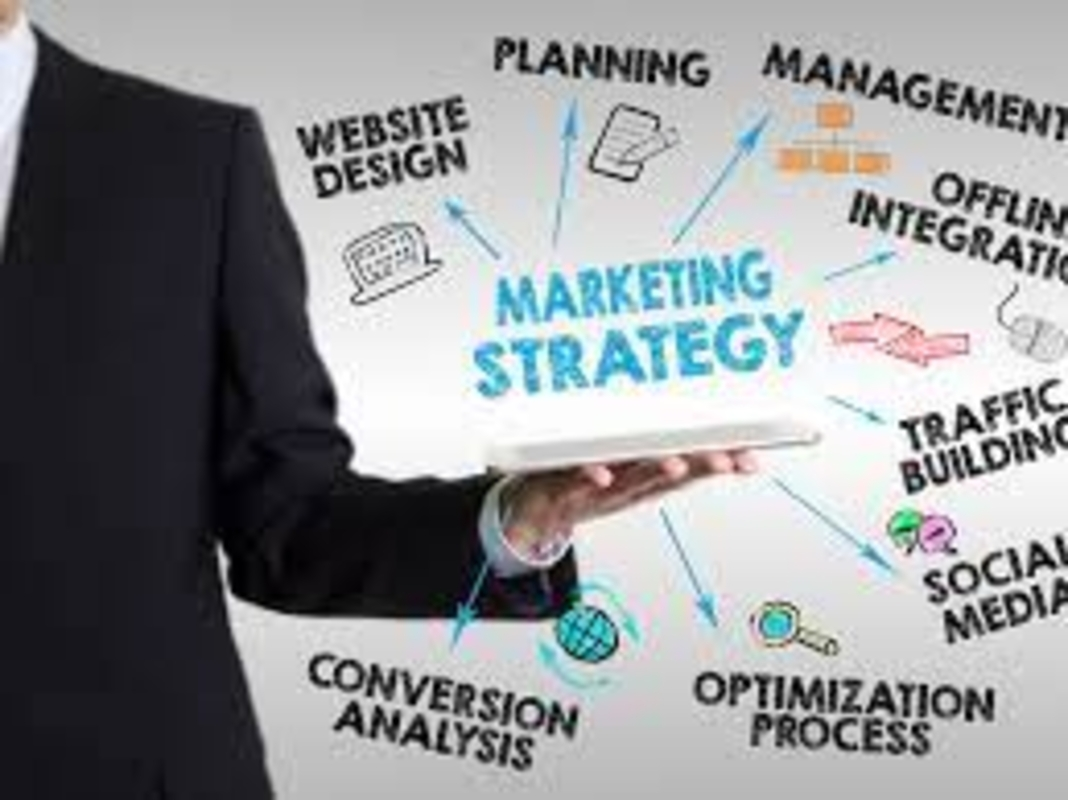 Marketing Your Business - Let's Get Started