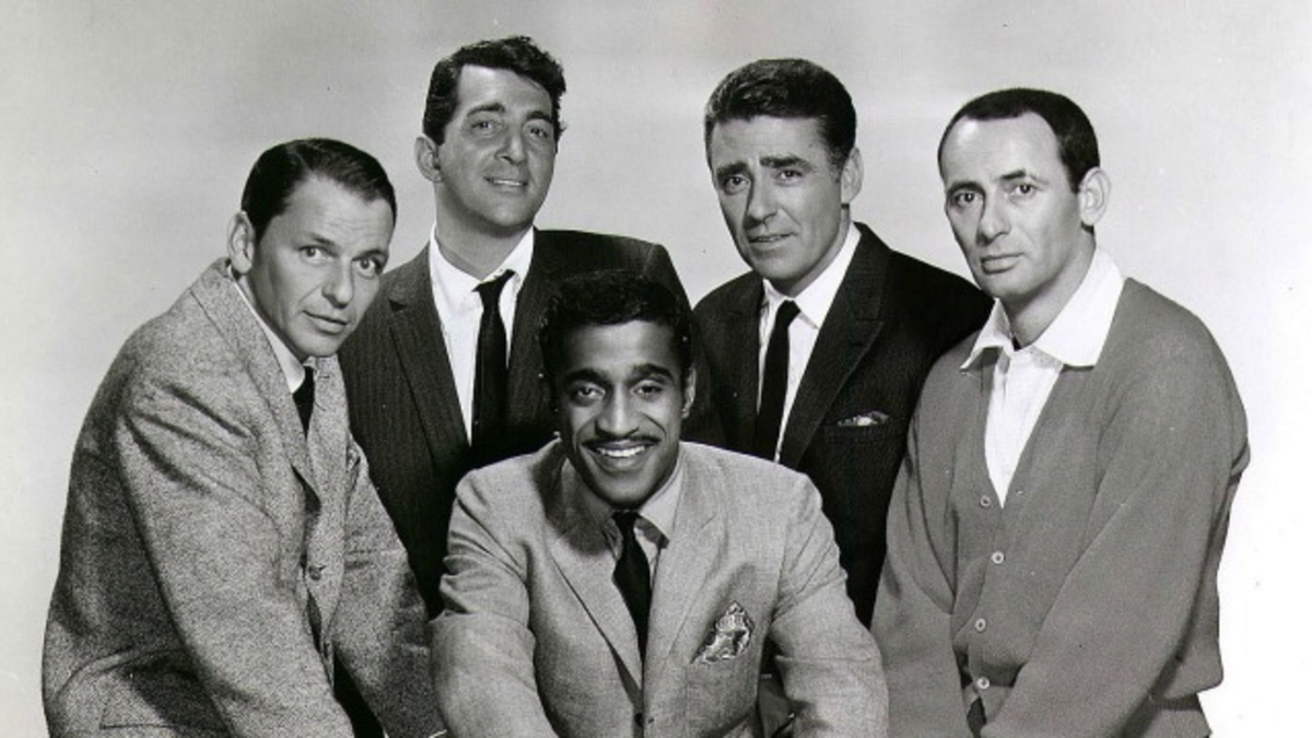ONE PERFORMANCE ONLY! A TOAST TO THE RAT PACK COMING TO THE GOLDEN STATE THEATRE ON SUNDAY, OCTOBER 26, 2014 FOLLOWED BY THE RAT PACK DINNER AT CIBO RISTORANTE ITALIANO